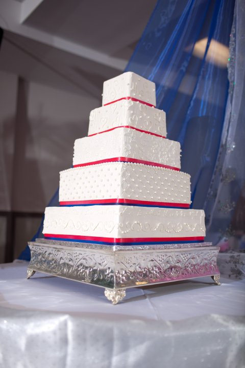 Wedding Cake Dallas Fort Worth Guys Giveaway
