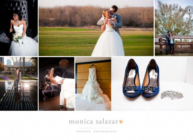 Wedding pricing and packages for Dallas, Fort Worth wedding photography packages.