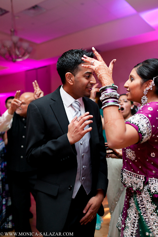 Dallas Indian Wedding Photographs From Beautiful Hindu By Photographer