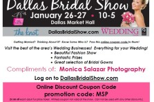 best dallas bridal show market hall wedding photography booth