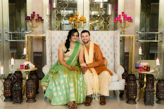 Dallas wedding photographer, Indian South Asian wedding by Monica Salazar Photography