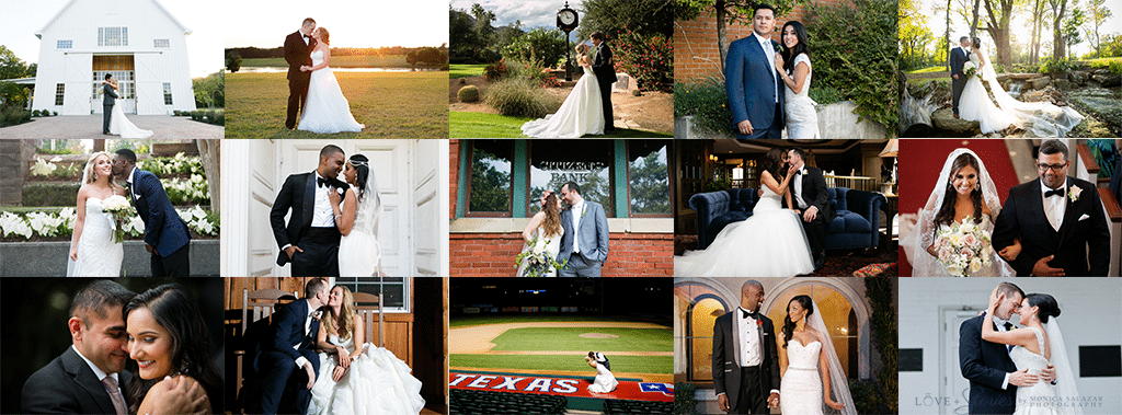 Wedding Photography Special Offers Dallas Wedding Photographers