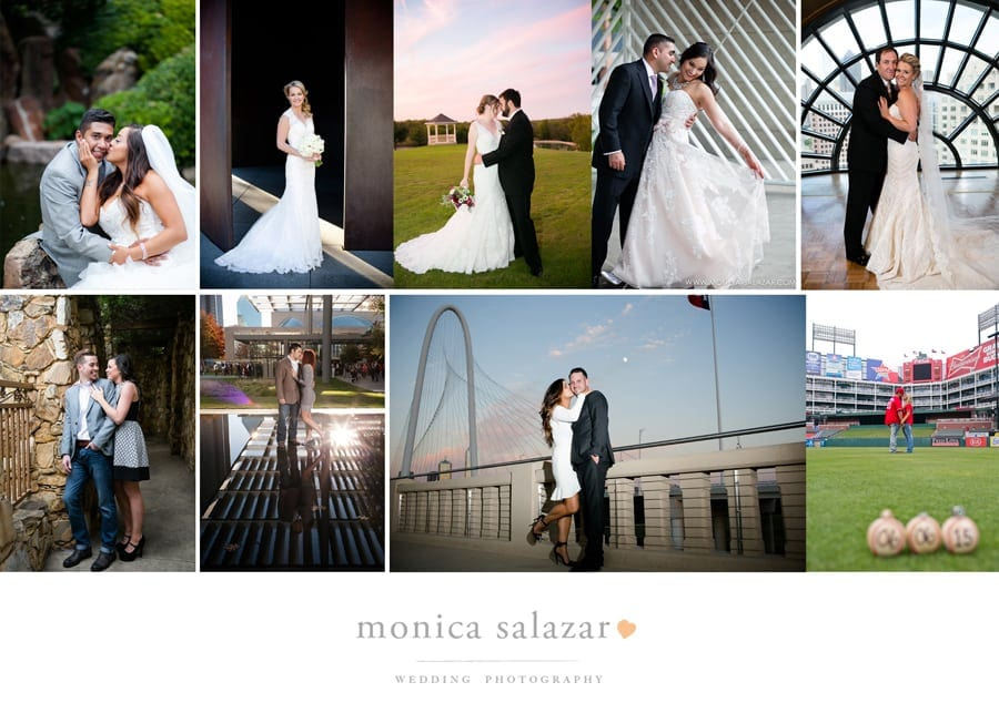 Dallas Wedding Photographer Special Offers On Photography Packages That Are Offered At The Bridal