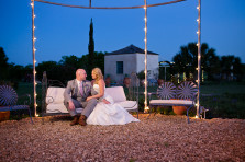 destination wedding at le san michele in austin texas by dallas wedding photography
