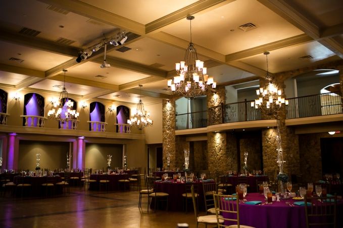 The Beautiful Aristide Event Center In Mansfield Texas
