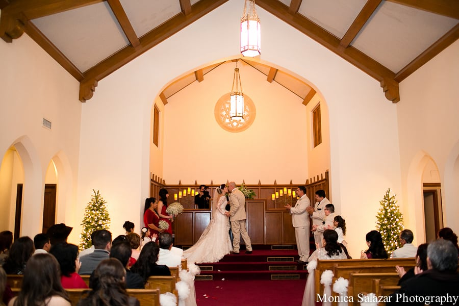 Christmas vintage wedding fort worth rose chapel for Affordable wedding photography fort worth