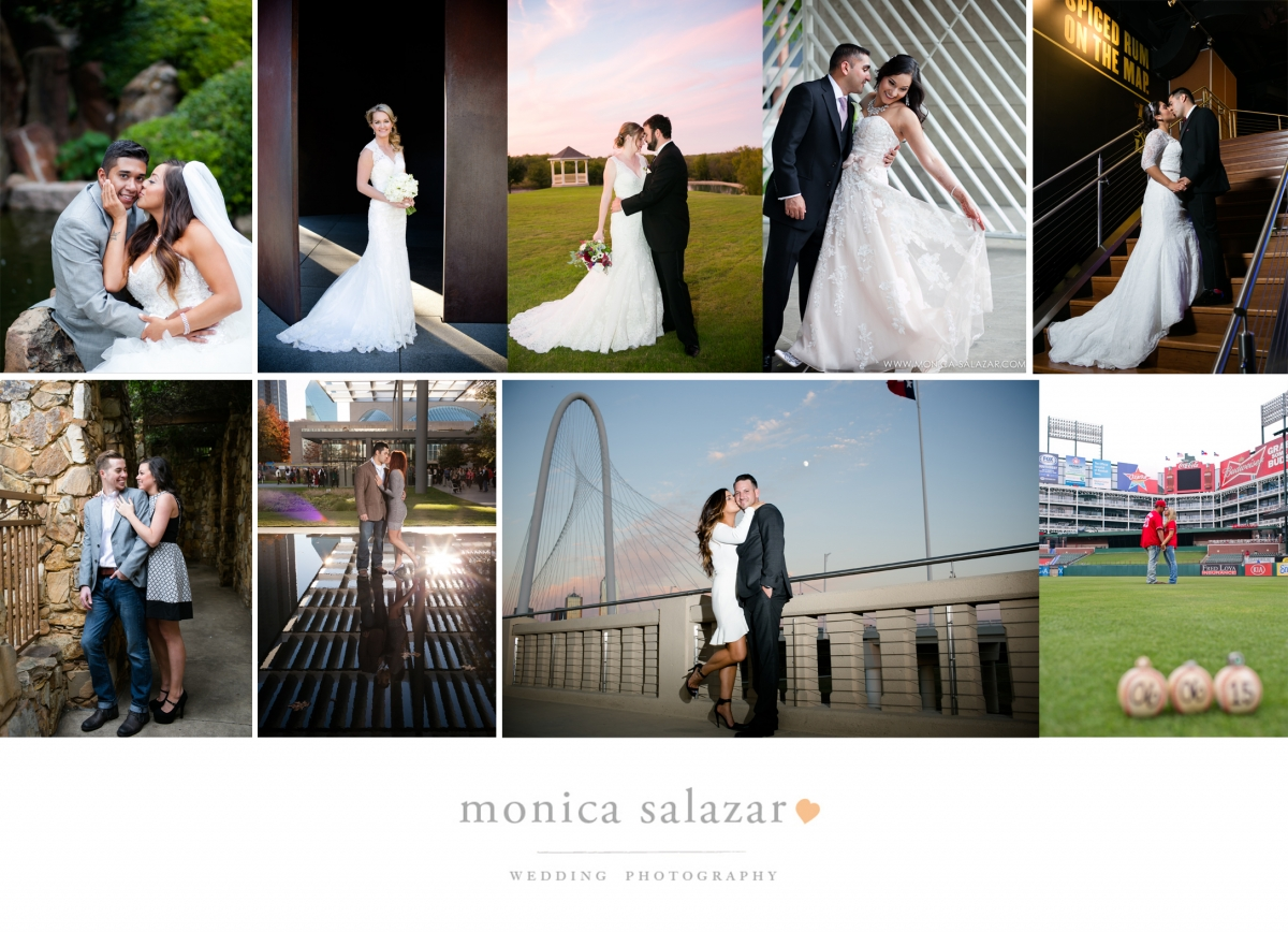 Wedding Photography Packages Dallas: Wedding Pricing & Packages