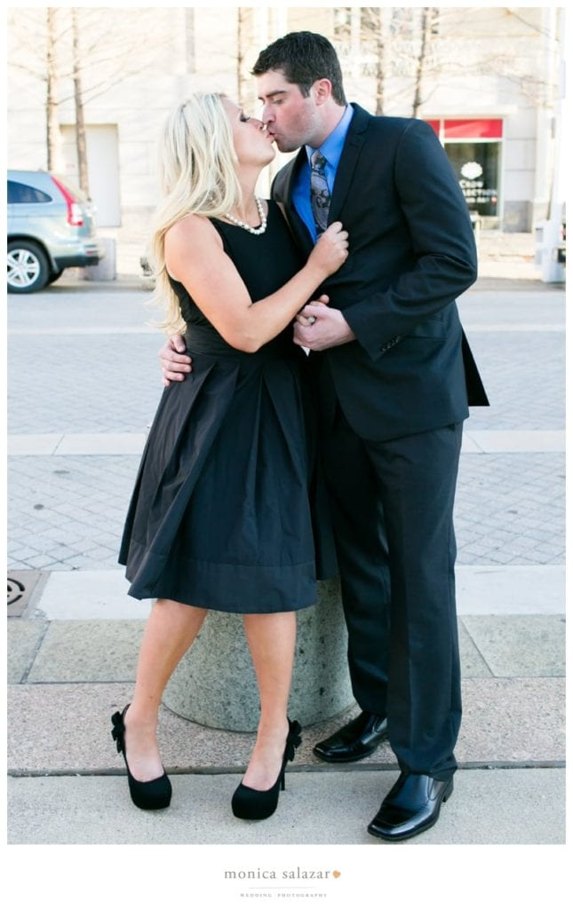 dallas engagement photography kevin kelly engaged