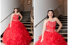 dallas quinceanera photographer at Fstoneleigh hotel by dallas wedding photographer