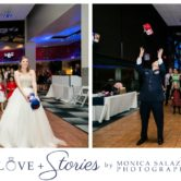 alternative to bouquet toss with texas rangers blanket and shirt