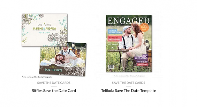 Wedding save the date templates for cards and magnets by Dallas - fort Worth wedding photographer. Templates are not for sale, but we can create the save the date for you and they begin at $50.