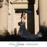 Beautiful and elegant bridal portraits in Fort Worth texas