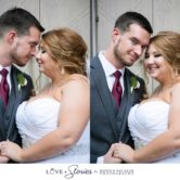 Fort Worth wedding photographer and photos at Marty Leonard Chapel