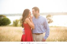 dallas engagement photos at white rock lake by dallas wedding photographer monica salazar