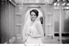 bridal portraits at the worthington hotel in fort worth texas by fort worth wedding photographer monica salazar