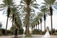 Palm Springs California Destination Wedding by Monica Salazar Photography 001